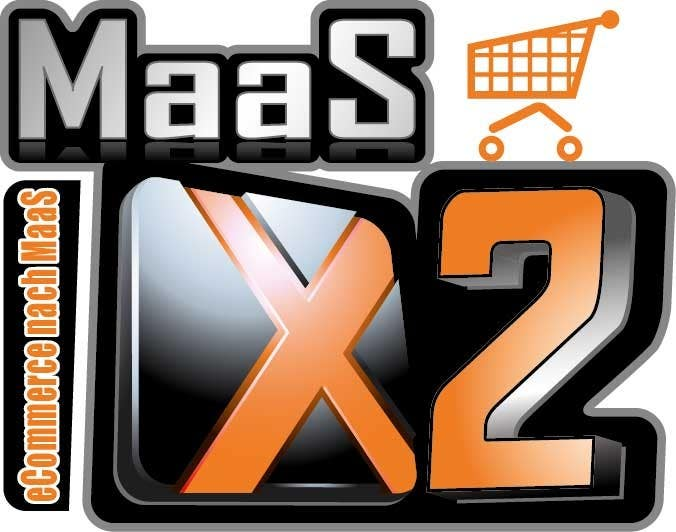 Contest Entry #                                        14                                      for                                         Logo Design for eCleaners.at - MaaS X2 product (Service SaaS)