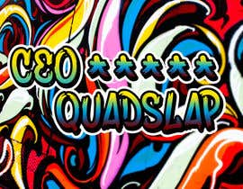 kishoresz tarafından I need a logo designed, graffiti look için no 32