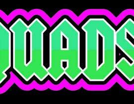 xaraqemada tarafından I need a logo designed, graffiti look için no 18