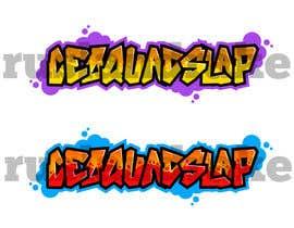 RuslanDrake tarafından I need a logo designed, graffiti look için no 13