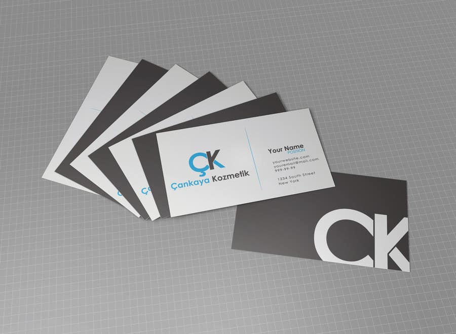 #111 for Design a Logo for a Cosmetics Distribution Firm by bKaric