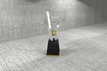 3D Modelling Konkurrenceindlæg #12 for Award/Trophy design for 3d Printing
