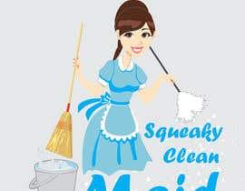 Nro 7 kilpailuun Design a Logo käyttäjältä kashyapvaghela19