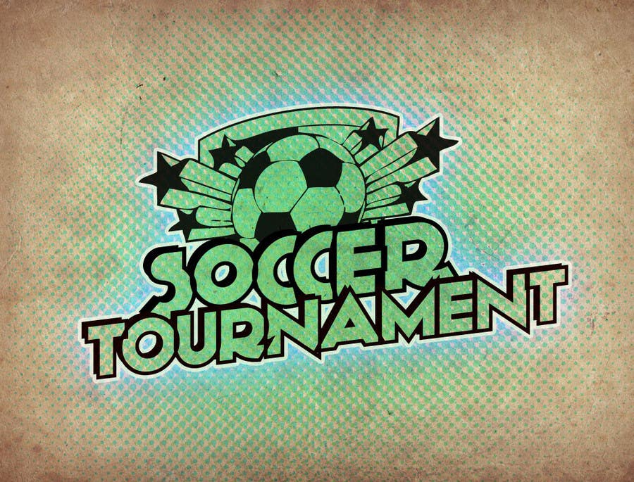 #1 for Design for Soccer Tournament by Ritchieargu