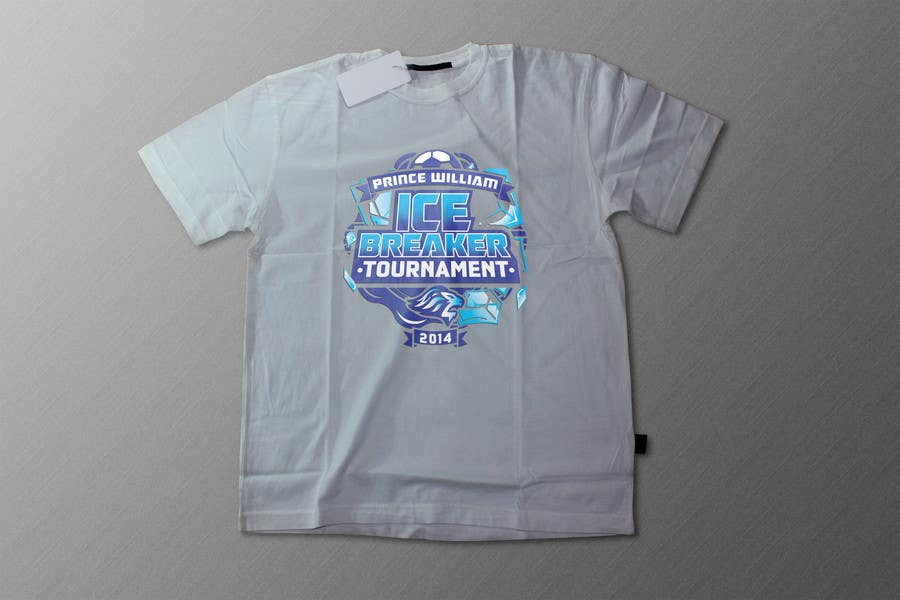 #6 for Design for Soccer Tournament by Pureby
