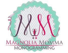 #106 for Design a Logo for Magnolia Momma af licciardol