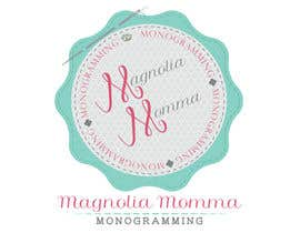 #116 para Design a Logo for Magnolia Momma por kelleywest89