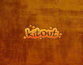 #41 cho Design a Logo for Kit Out or KitOut bởi nojan3
