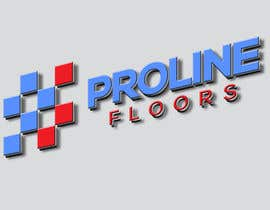 #52 para Design a Logo for Proline Floors por tonybugas