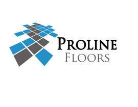 #315 para Design a Logo for Proline Floors por Xenon7