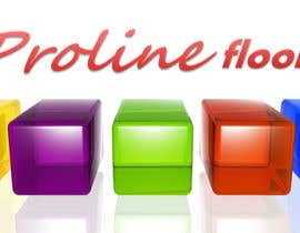 #325 para Design a Logo for Proline Floors por quique300
