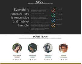 innovativekhati tarafından Webiste for marketing comopany için no 5