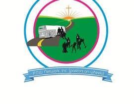 #15 for P.O.W. [Pastors On Wheels] by wawerumukururo