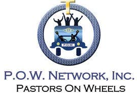 #10 for P.O.W. [Pastors On Wheels] af Cubina