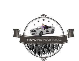 #14 for P.O.W. [Pastors On Wheels] af webdesigne22