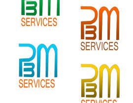 nº 34 pour Design a Logo & Name font for P3M Services par lapogajar