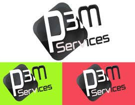 nº 36 pour Design a Logo & Name font for P3M Services par aftabahmed89