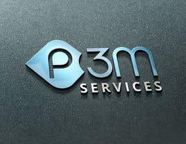 nº 41 pour Design a Logo & Name font for P3M Services par MaynardDesign
