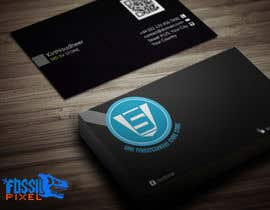 #25 for Design a Logo and Business Card for Granite store by FossilPixel