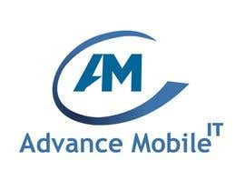 suistic tarafından Design a Logo for Advanced Mobile IT için no 237