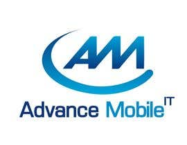suistic tarafından Design a Logo for Advanced Mobile IT için no 238