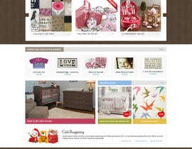 #16 para Design a new promotions layout for an eCommerce website homepage por Pavithranmm