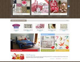 Pavithranmm tarafından Design a new promotions layout for an eCommerce website homepage için no 20