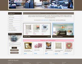 #19 untuk Design a new promotions layout for an eCommerce website homepage oleh prestashopexpert