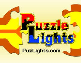 #11 cho Logo Design for Puzzle Lights bởi markgemmycada