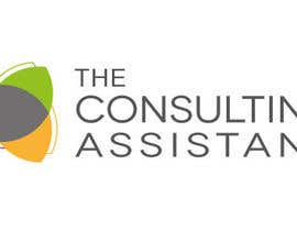 nº 48 pour Design a Logo for The Consulting Assistant par throwingToys