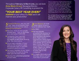 #6 for Flyer Design for YB12 af designbykl