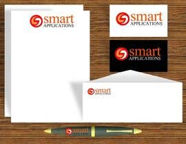 #62 for Design a Logo for Smart Applications Company by angelajohnson70