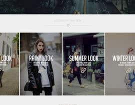 Bartvt tarafından Fashion Blog Template için no 2