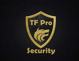 #39 for Design a new logo for TF Pro Security af vaso90
