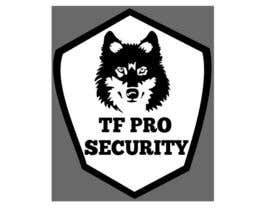 #44 for Design a new logo for TF Pro Security af dmitrigor1
