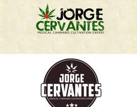#342 for Design a Logo for Jorge Cervantes by theartisticflow
