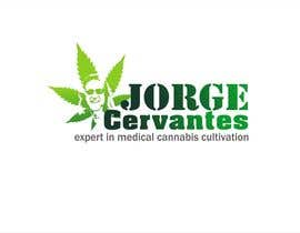 #440 for Design a Logo for Jorge Cervantes by saliyachaminda
