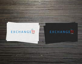 "#48 for Design a Logo for my website ""ExchangeIt.com"" af filipzirbo"