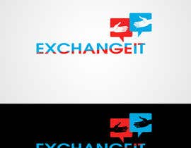 "jeffersonpalileo tarafından Design a Logo for my website ""ExchangeIt.com"" için no 153"