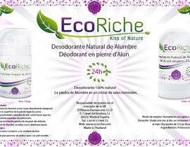 nº 1 pour Ad design for Eco luxurious deodorant par creativeart08