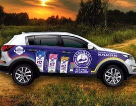 Nro 14 kilpailuun Cars branding käyttäjältä ApexDesignsInc