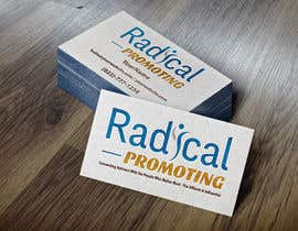 #1 for Design some Business Cards for RadicalPromoting.com af ayogairsyad
