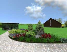 Nro 1 kilpailuun Garden design käyttäjältä mildarunkauskait
