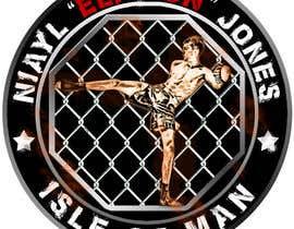 Nro 15 kilpailuun MMA fighters Logo käyttäjältä rjjohndelatorre