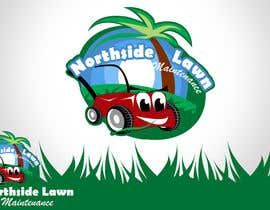 #28 для Logo Design for Northside Lawn Maintenance от rogeliobello