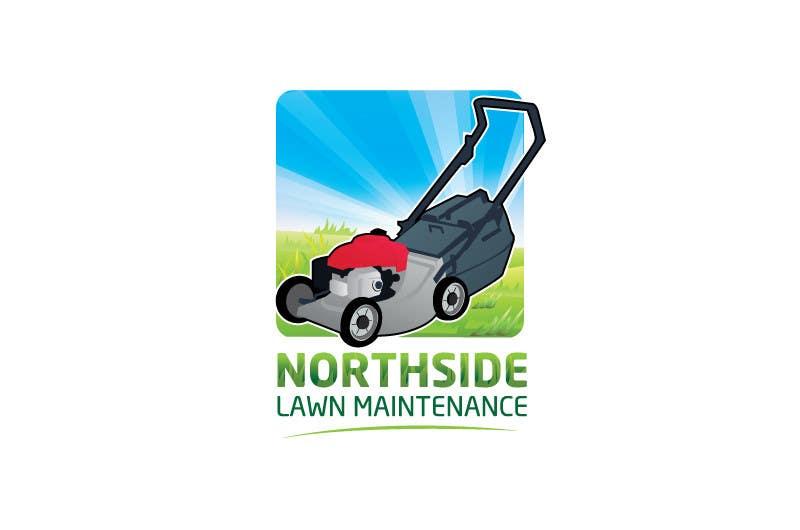 Contest Entry #                                        47                                      for                                         Logo Design for Northside Lawn Maintenance
