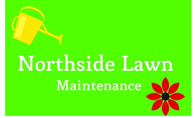 Proposition n°                                        106                                      du concours                                         Logo Design for Northside Lawn Maintenance