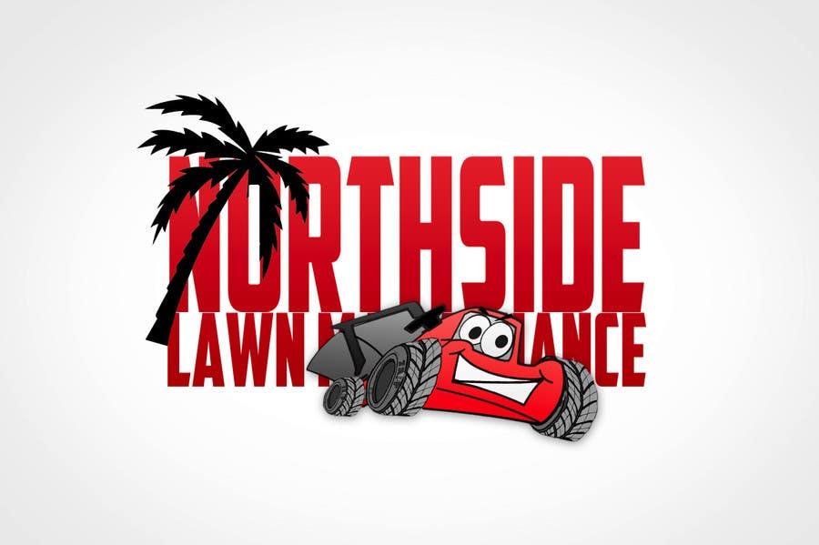 Proposition n°                                        116                                      du concours                                         Logo Design for Northside Lawn Maintenance