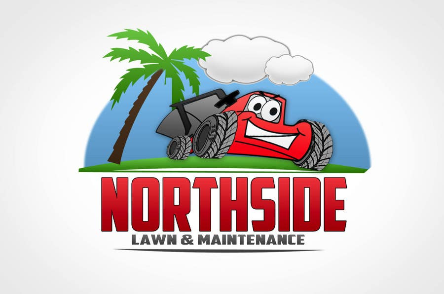 Proposition n°                                        120                                      du concours                                         Logo Design for Northside Lawn Maintenance