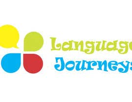 #36 para Logo for Language Journeys por smjunaidkhan